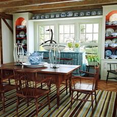 Condo Living Room 307 3D Model