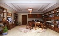 Condo Living Room 309 3D Model