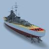 14 50 52 999 german bismarck battleship 02 4