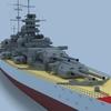 14 50 53 374 german bismarck battleship 04 4