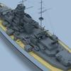 14 50 54 15 german bismarck battleship 07 4