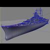 14 50 54 962 german bismarck battleship 12 4