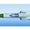 14 50 58 846 chinese air force j 8 fighter 07 4