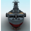 14 51 01 657 yamato battleship 05 4