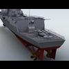 14 51 04 703 arleigh burke destroyer 09 4