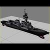 14 51 05 88 arleigh burke destroyer 13 4
