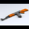 14 51 15 209 ak 47 assault rifle 03 4