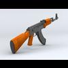 14 51 15 97 ak 47 assault rifle 02 4