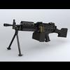 14 51 18 269 mk46 machine gun 01 4