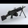 14 51 18 486 mk46 machine gun 02 4