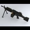 14 51 18 830 mk46 machine gun 04 4