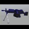 14 51 19 43 mk46 machine gun 06 4