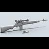 14 51 20 498 m21 sniper rifle 06 4