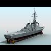 14 51 24 322 kongo class aegis destroyer 02 4