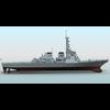 14 51 24 570 kongo class aegis destroyer 05 4