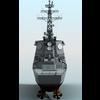 14 51 24 765 kongo class aegis destroyer 07 4
