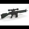 14 51 25 301 g3 assault rifle 02 4