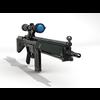 14 51 25 681 g3 assault rifle 04 4