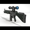 14 51 26 436 g3 assault rifle 05 4