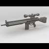 14 51 26 530 g3 assault rifle 06 4