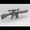 14 51 26 612 g3 assault rifle 07 4