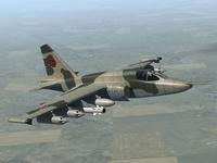 Su-25 3D Model