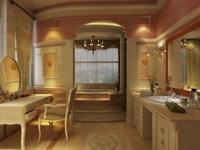 Condo Living Room 353 3D Model