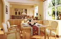 Condo Living Room 357 3D Model