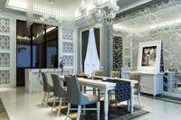Condo Living Room 365 3D Model