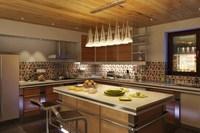 Condo Living Room 378 3D Model