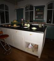 Condo Living Room 392 3D Model