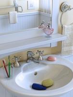 Condo Living Room 395 3D Model