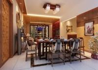 Condo Living Room 440 3D Model