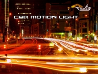 Car Motion Light 1.0.1 for Maya (maya script)