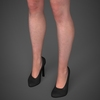 14 55 42 38 realistic young pretty girl 07 4