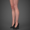 14 55 42 70 realistic young pretty girl 08 4