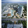 Building Night Cityscape 114 3D Model