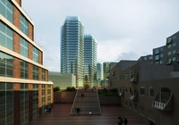 Building Cityscape 276 3D Model
