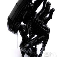 Alien 10 cover