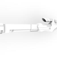 Gun mod cover