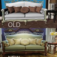 Roshan sofa modal cover