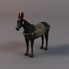 10 12 05 411 003 sren feather horse 4
