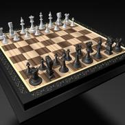 Chess 1 small