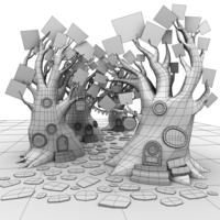 Treeswire cover