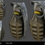 Julie grenade lp small