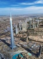 Building Cityscape 300 3D Model