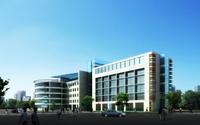Building Cityscape 317 3D Model