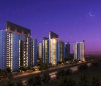 3d building 324 3D Model