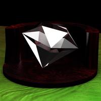 Diamante cover