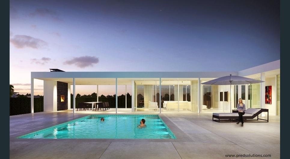 Architectural 3d rendering bangalore     predsolutions.com show